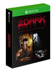 2 Dark Collector's Edition (XboxOne)
