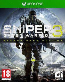 Sniper Ghost Warrior 3 (XboxOne)