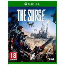 The Surge (XboxOne)
