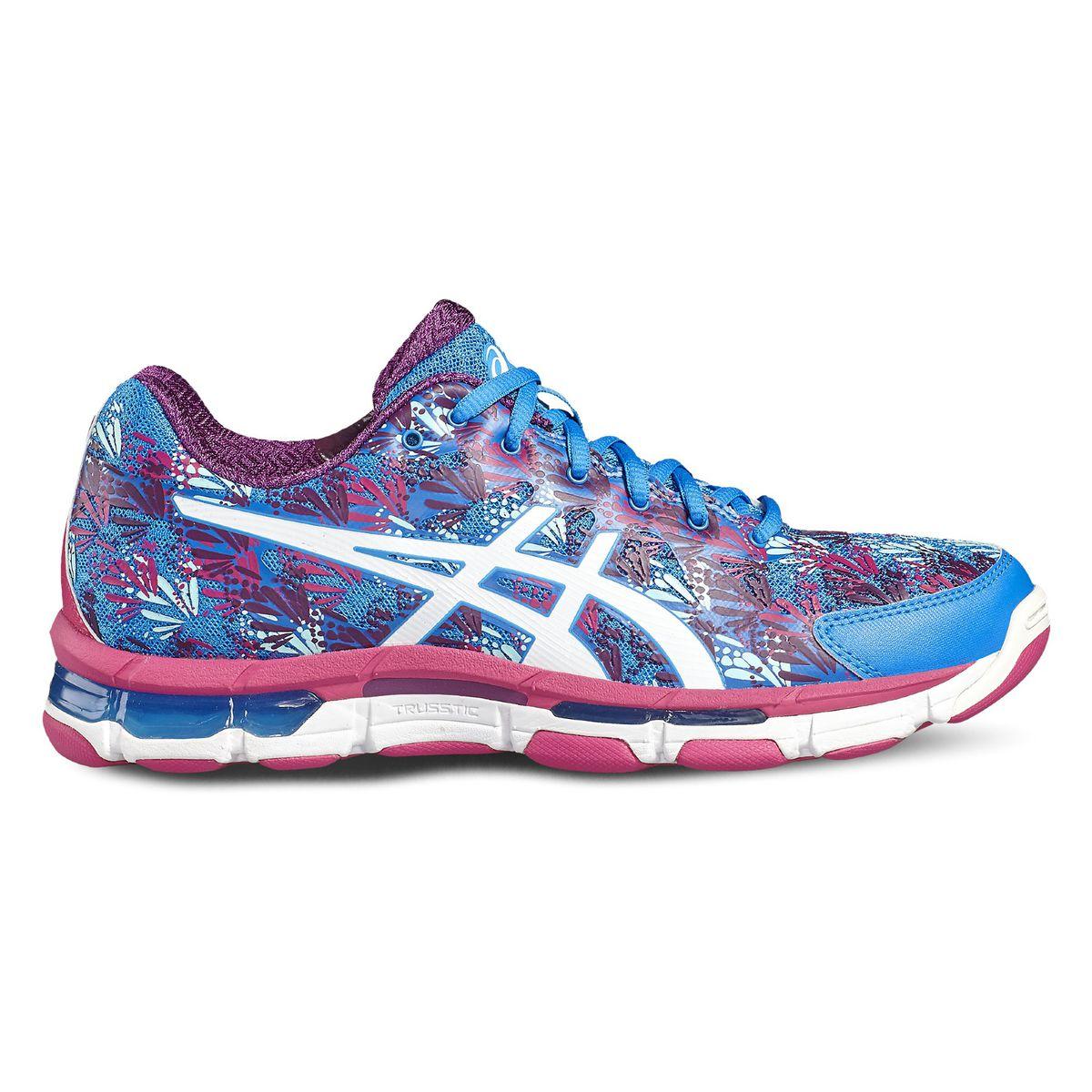 Women's ASICS Gel-Netburner Professional 13 Netball Shoes