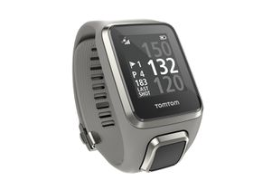 TomTom Golfer 2 Sports Watch Large - Grey