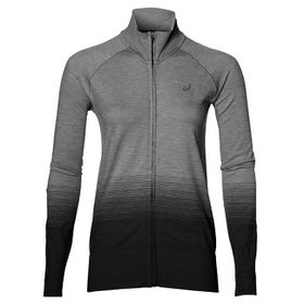 Women's ASICS Fuzex Seamless Jacket
