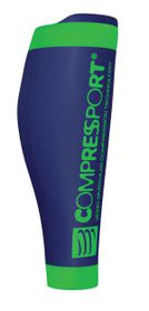 Compressport R2 V2 Calf Sleeve - Blue - T4