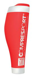 Compressport R2 V2 Calf Sleeve - Red - T3