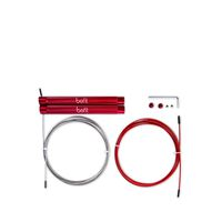 Befit Speed Rope- Red
