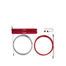 BeFit Speed Rope - Red