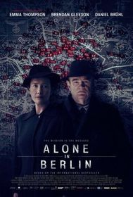 Alone In Berlin (DVD)
