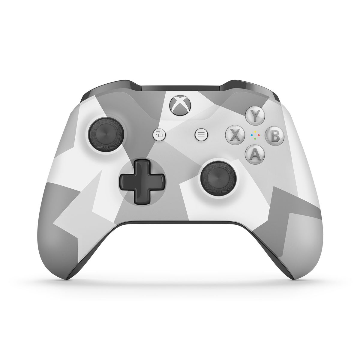 Images of Xbox One Controller Camo - #SpaceHero