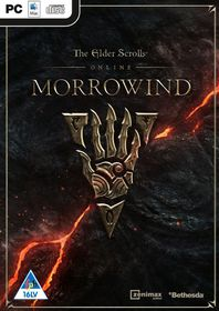 The Elders Scroll Online: Morrowind (PC)