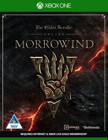 The Elders Scroll Online: Morrowind (Xbox One)