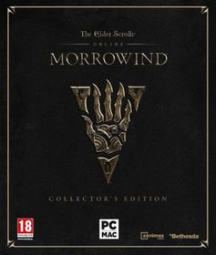 The Elders Scroll Online: Morrowind Collectors Edition (PC)