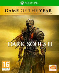 Dark Souls III: Game Of The Year (Xbox One)