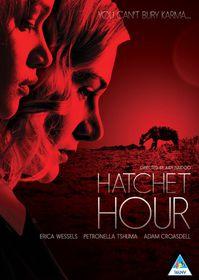 Hatchet Hour (DVD)