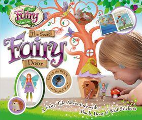 My Fairy Garden - The Secret Fairy Door