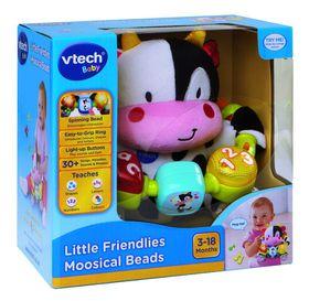 V-Tech Little Friendlie Moosical Beads
