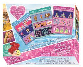Disney Princess Brainstorm