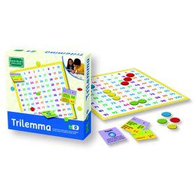 Greenboard Trilemma