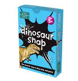 BrainBox Dinosaur Snap