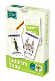 BrainBox Snap Judaism Education