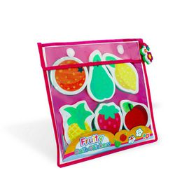 Meadowkids Fruity - Bath Stickers