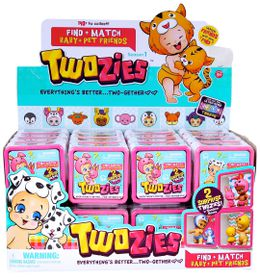 Twozies Surprise 2 Pack (only 1 set per order)