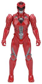 Power Rangers Feature Figure - Red