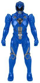 Power Rangers Feature Figure - Blue