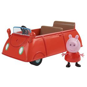 Peppa Pig Vehicle