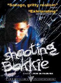 Shooting Bokkie - (DVD)