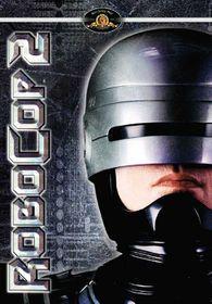 RoboCop 2 (DVD)