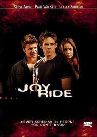 Joyride (aka Roadkill)(DVD)