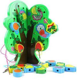 Wisdom Tree wood toys