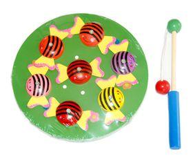 Fishing game - Bee's