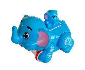 Funny Elephant Animal Toy