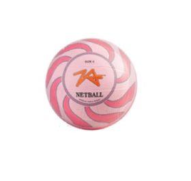 Shosholoza Rubber Netball - Pink