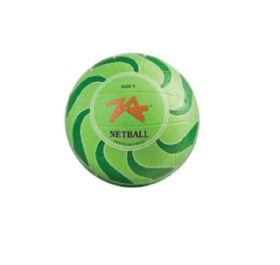 Shosholoza Rubber Netball - Lime