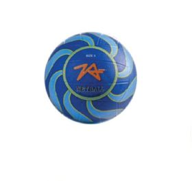 Shosholoza Rubber Netball - Blue