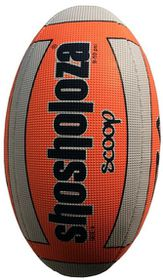 Shosholoza Scoop Rugby Ball - Size 3