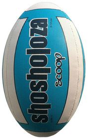 Shosholoza Scoop Rugby Ball - Size 5
