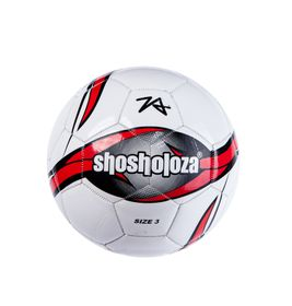 "Shosholoza Match Soccer Balls - Size: 3"""