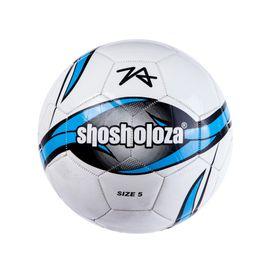 "Shosholoza Match Soccer Balls - Size: 5"""
