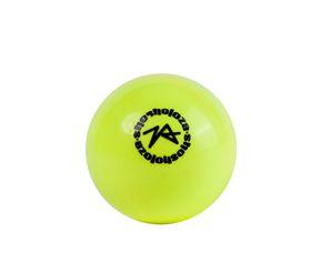 Shosholoza Poly Practice Ball - Yellow