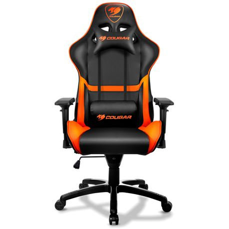 Cougar Armor Advanced Gaming Chair Buy Online In South Africa