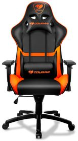 Cougar Armor Advanced Gaming Chair
