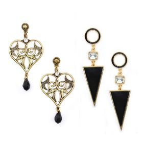 Lily & Rose TLSET078 Earring Twin Pack