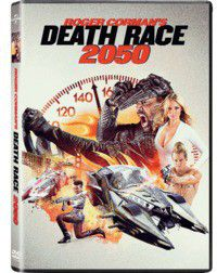 Roger Corman Presents: Death Race 2050 (DVD)