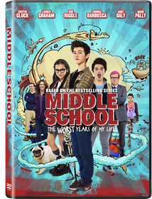 Middle School (DVD)