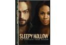Sleepy Hollow Season 3 (DVD)