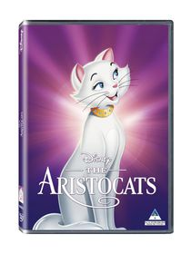 The Aristocats - Classics (DVD)
