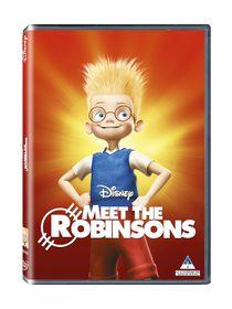 Meet The Robinsons - Classics (DVD)